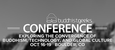 Buddhist Geeks conference 2014 (2)